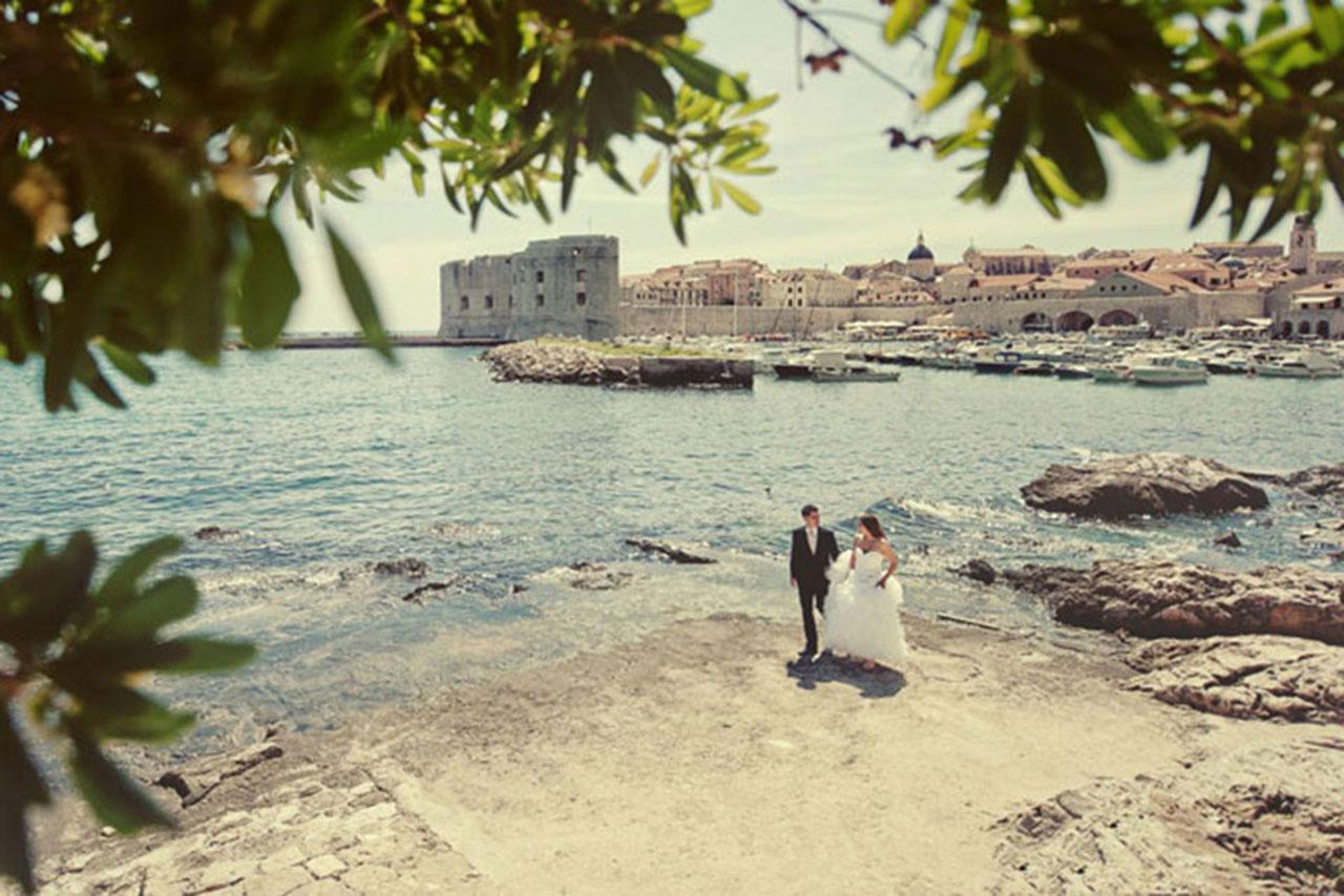 weddings Hedona Travel